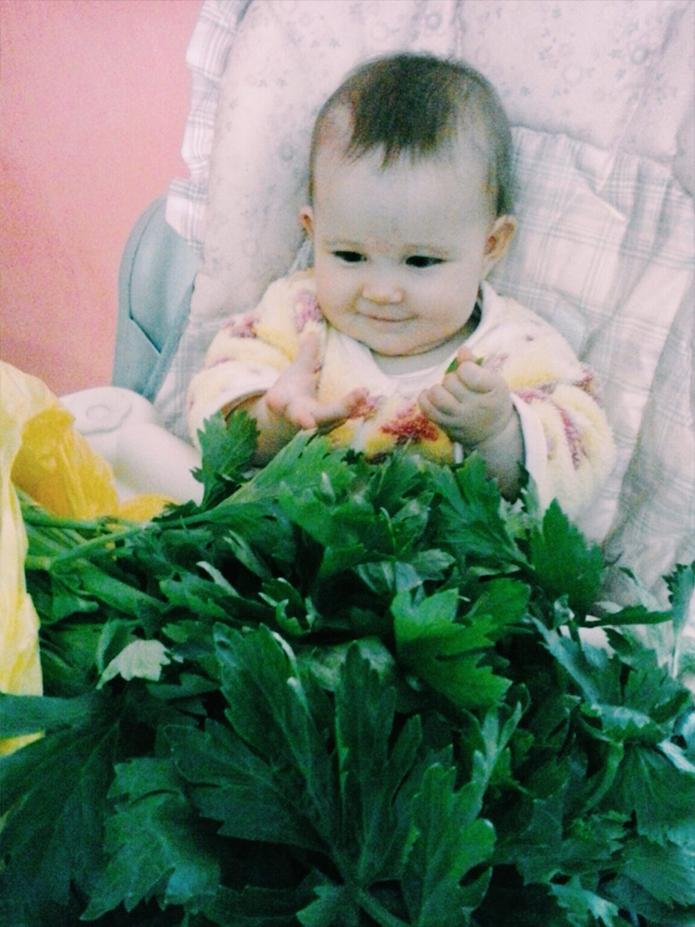 Mamá-yogi y la comida chatarra