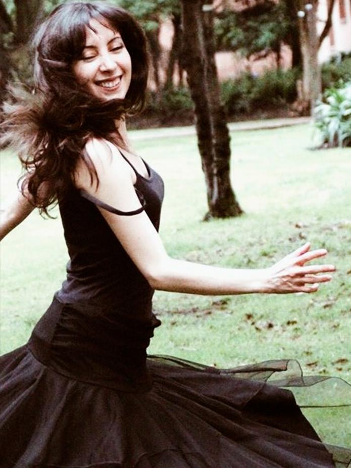 Bailar mi pasión
