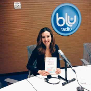 Mi entrevista en Blu Radio