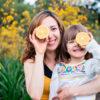 Top 10 Alimentos saludables para merienda