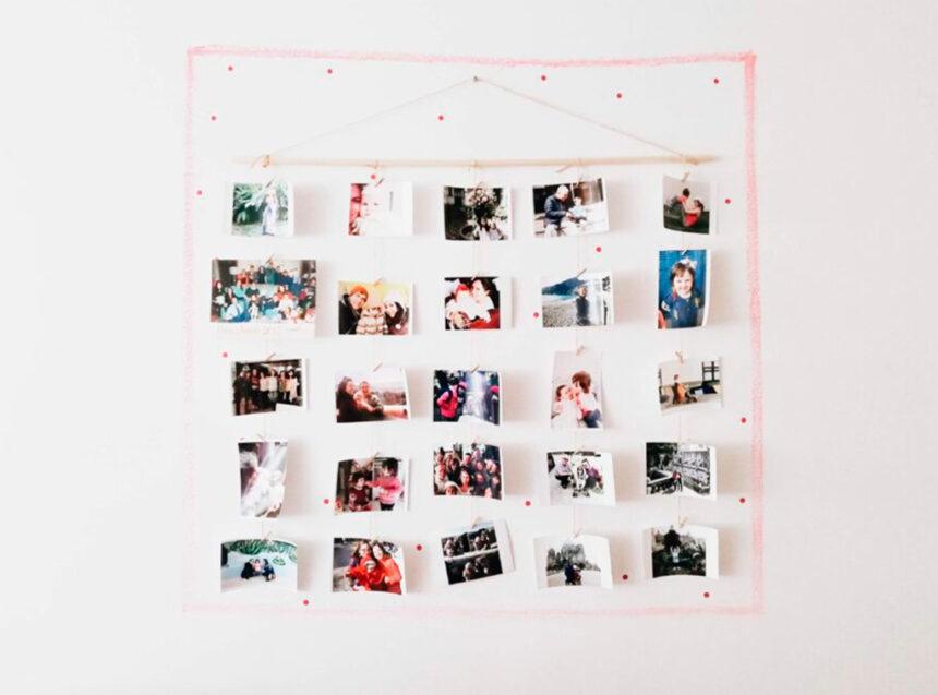 Fotos en papel