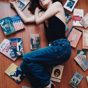 5 libros preferidos
