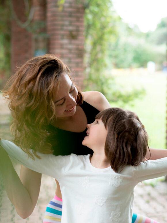 5 prácticas de autocuidado para mamás