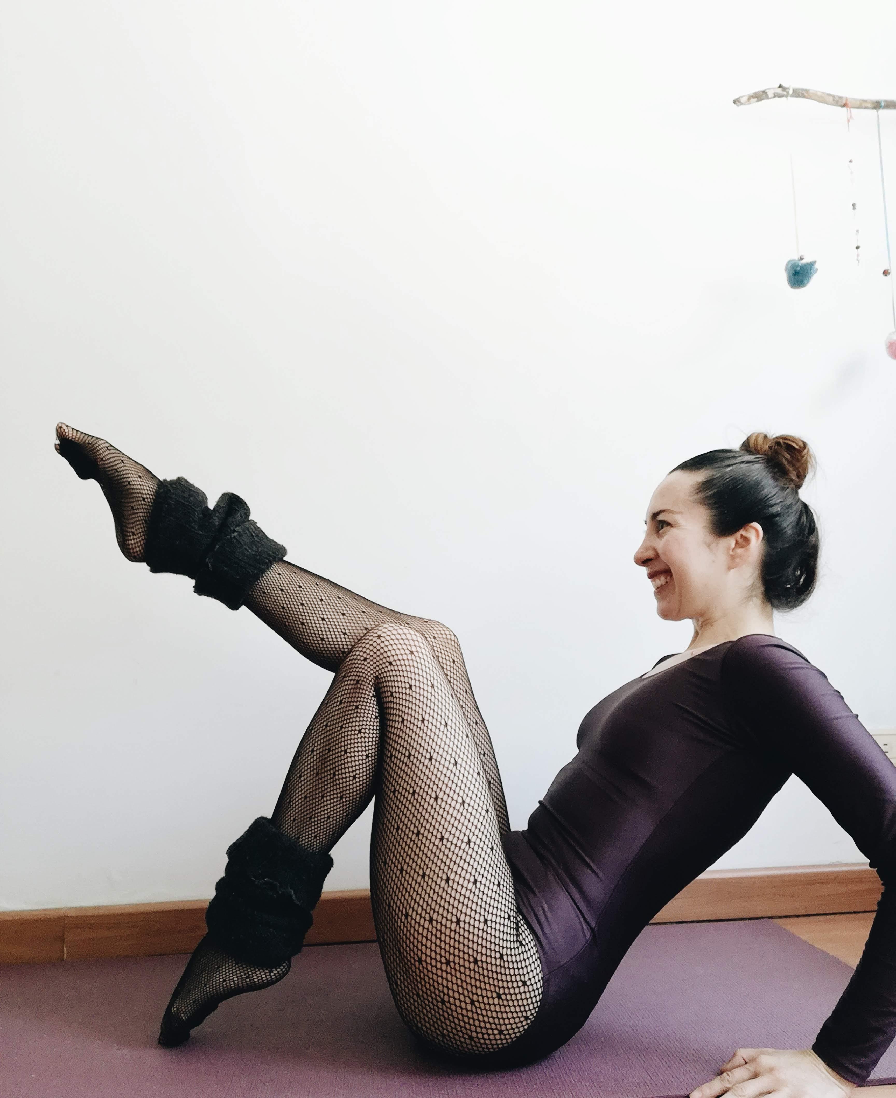 Yoga, Pilates y barre